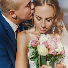 Wedding photographer Lina Zvereva (Linaphoto). Photo of 27.08.2016