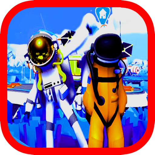 冒險App|ゲームスペースエクスプローラ LOGO-3C達人阿輝的APP
