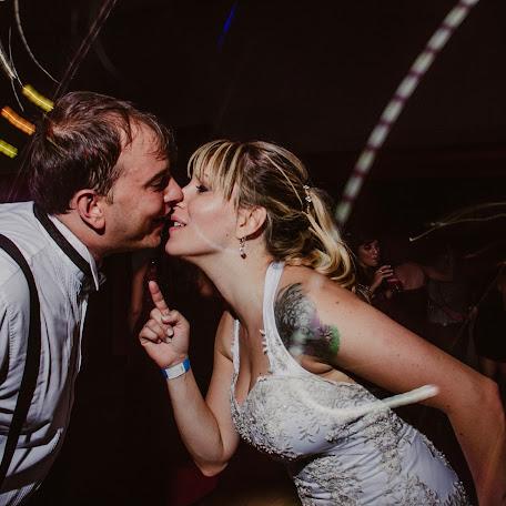 Wedding photographer Carolina Jorquera (carojorquera). Photo of 20.02.2018