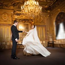 Wedding photographer Elena Kozlova (ae-elena). Photo of 26.01.2017