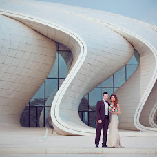 Wedding photographer Ratmir Sharifov (Ratmir). Photo of 13.10.2014