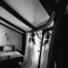 Wedding photographer Aleksey Novopashin (ALno). Photo of 15.12.2015