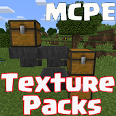 Texture Packs of Minecraft PE