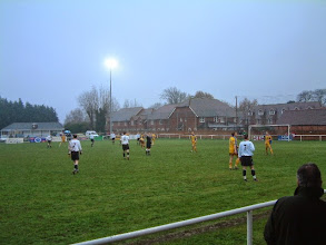 Photo: 20/11/04 v Winchester City (FA Vase Round 2) 2-6 - contributed by Martin Wray