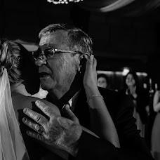 Wedding photographer Otto Gross (ottta). Photo of 01.10.2018