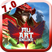 Mu Art Online Origin (Version 7.0) - Free Diamonds