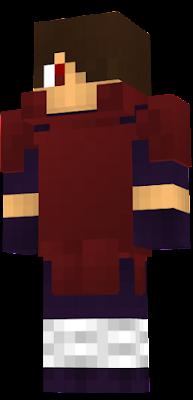 Madara's armor or Ancient Battle Armor