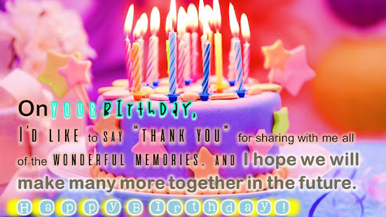 Birthday Greeting Cards to You and everyone. - náhled