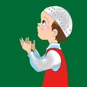 Duas For Muslim Kids