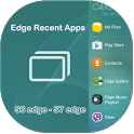 Recent Apps for Edge Panel icon