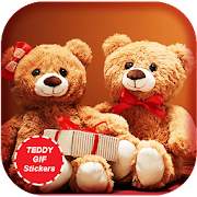 Teddy Day Love Gif Stickers