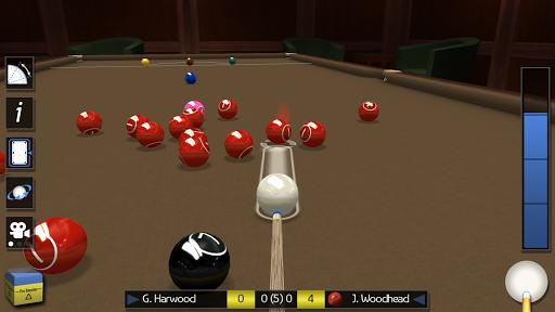 Pro Snooker 2018 1.29 screenshots 11