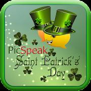 PicSpeak St. Patrick's Day
