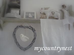 Photo: composizione nel mio salotto