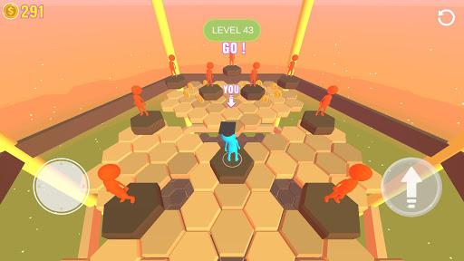 Fall Guys Hexagone  screenshots 12