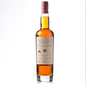 Rozelieures Whisky de lorraine Rare Fumé collection  Julhès