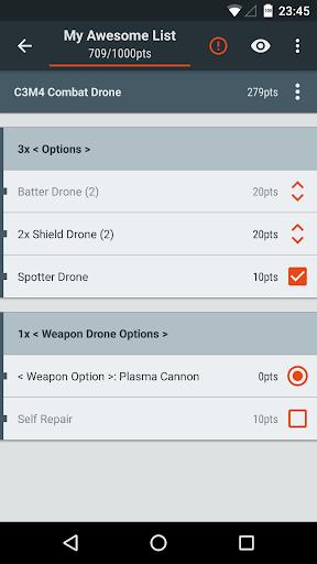 玩免費工具APP|下載BattleScribe app不用錢|硬是要APP