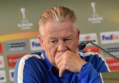"""L'entraîneur de Sassuolo ira à Genk """"pour la victoire"""""""