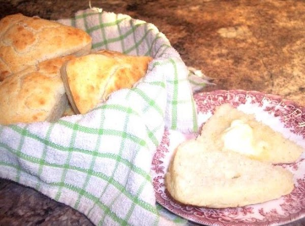 Granny's Corn Bread Recipe
