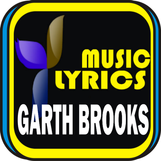 Garth Brooks Music Lyrics