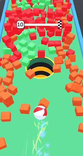Extreme Hole Ball 1.2 screenshots 4