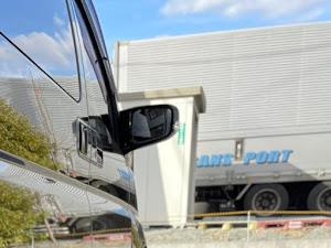 エルグランド E51 H16 ハイウェイスターのカスタム事例画像 Jさんの2020年12月13日12:35の投稿
