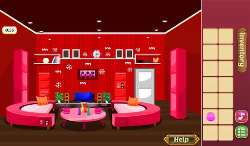 Escape Game - Ambiental Room  screenshots 1