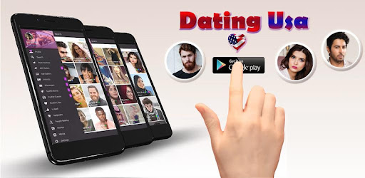 Free dating app in the usa