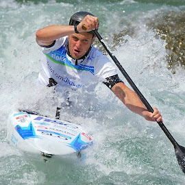 by Branko Frelih - Sports & Fitness Watersports (  )