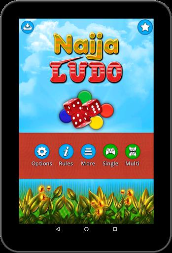 Naija Ludo, Classic Ludo  screenshots 4
