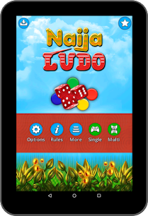 Naija Ludo, Classic Ludo - náhled