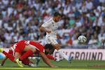 Real haalt het vlotjes tegen hekkensluiter; Hazard mag strafschoppen niet nemen