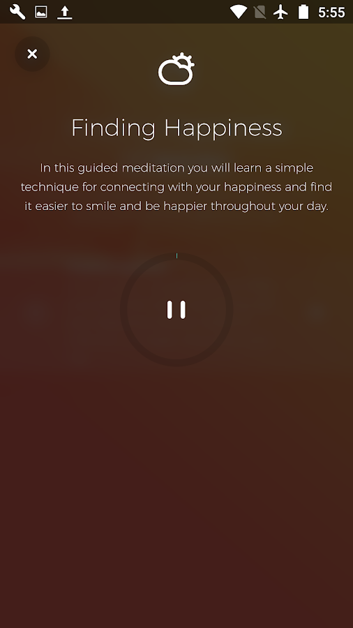 Zen - Relax and Meditations- screenshot