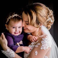 Wedding photographer Tata Bamby (TataBamby). Photo of 15.11.2017