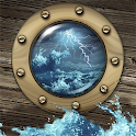 Sinking Ship Escape icon