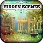 Hidden Scenes - Country Corner