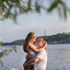 Wedding photographer Irina Buzynna (Veselka23Ira). Photo of 28.05.2015