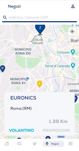 Euronics ss3