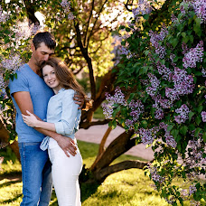 Wedding photographer Olga Zazulya (fotozaz). Photo of 21.05.2018