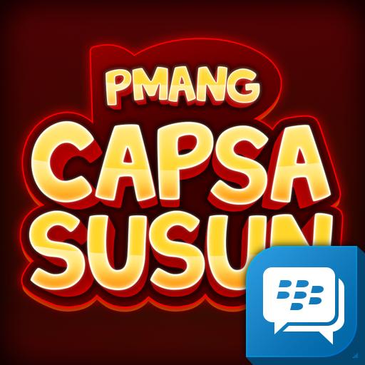 PMANG CAPSA SUSUN with BBM (game)