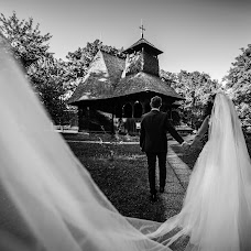 Wedding photographer Vlad Florescu (VladF). Photo of 19.09.2018