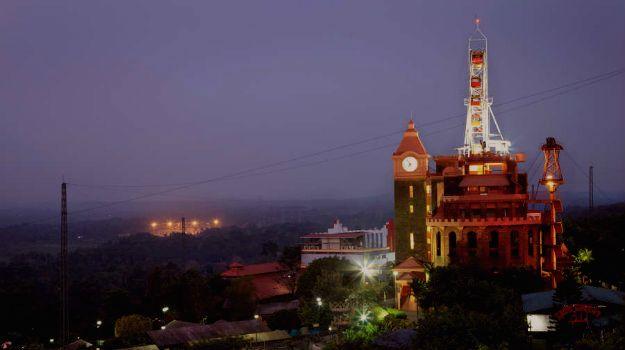 Wonderla Water & Amusement Park - Kochi- Ticket Cost & How to Reach?