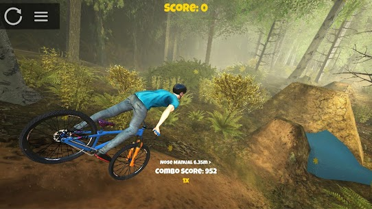 Shred! 2 – Freeride Mountain Biking 8