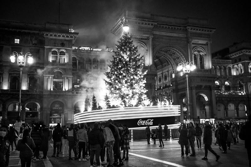 Un Natale...diverso di Sergio Locatelli