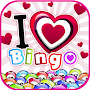 I ❤️ Love Bingo Game APK icon