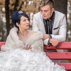 Wedding photographer Sergey Zorin (szorin). Photo of 26.10.2018