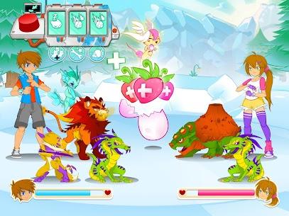 Animalon: Epic Monsters Battle – Mod APK Latest Version 3