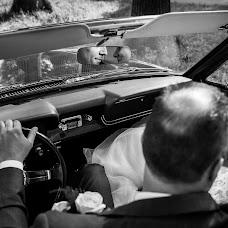 Wedding photographer Lotte Vlot (lottemarie). Photo of 21.08.2016
