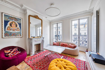 Saint Merri Archives Serviced Apartment, Marais