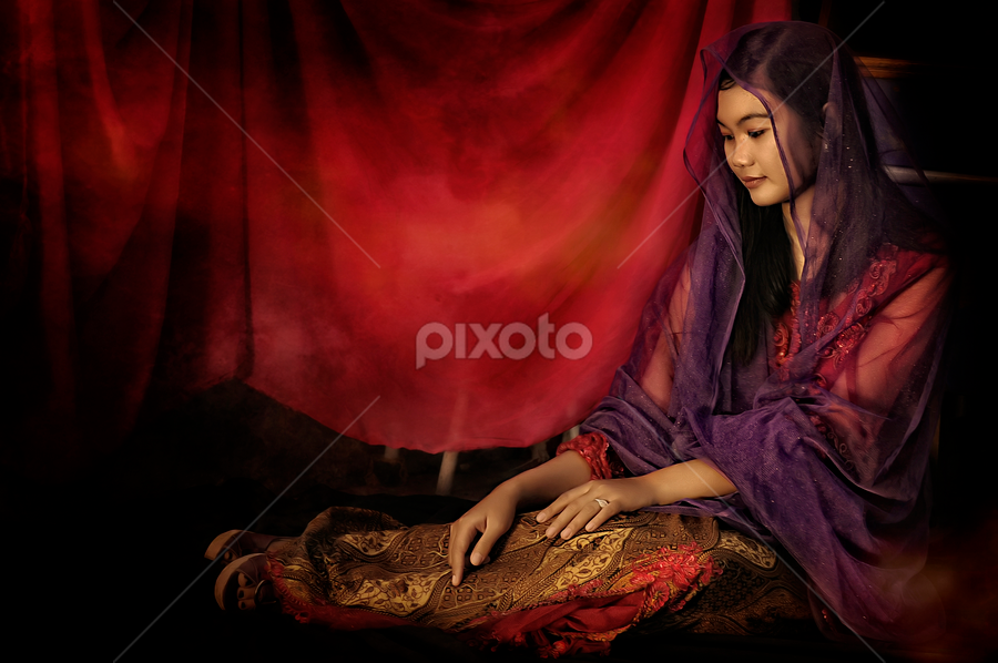 Our`s Culture by Rendi Saputra - People Portraits of Women